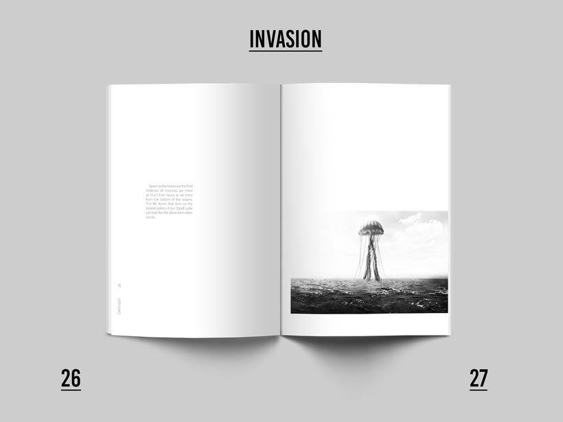 Mi Proyecto del curso: Introducción al Diseño Editorial 13