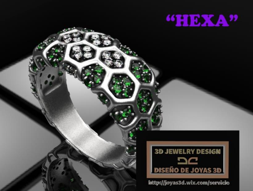 HEXA -1