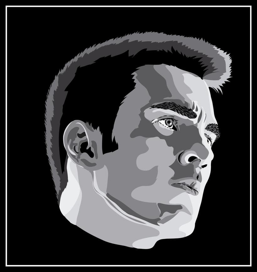 Chris Evans (Capitán América) -1
