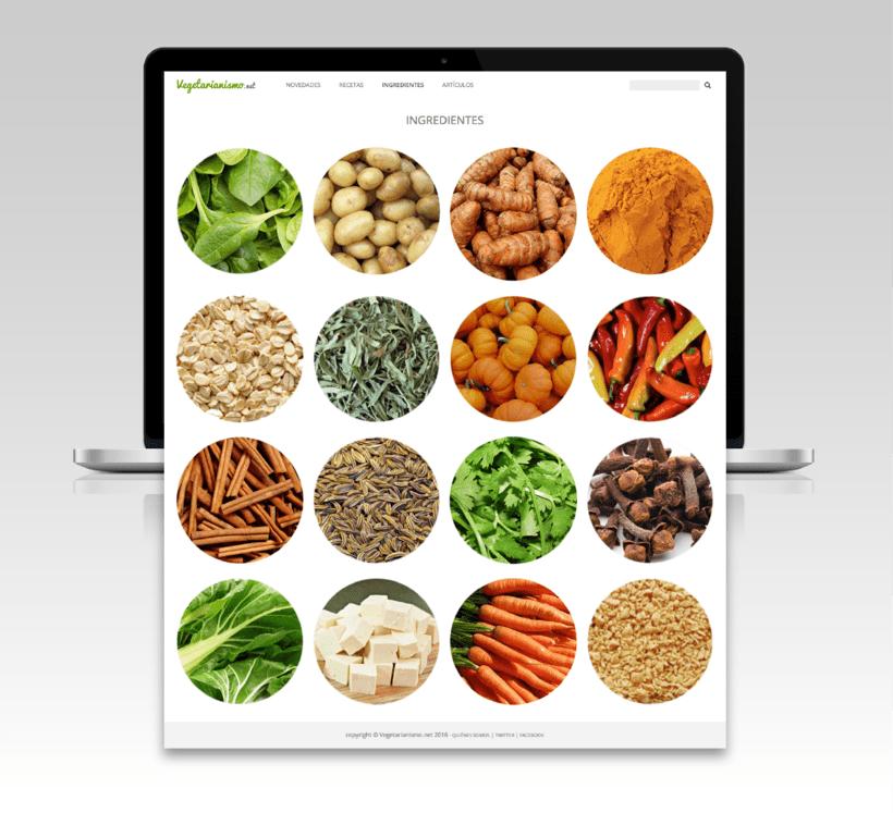 Blog sobre el vegetarianismo 4
