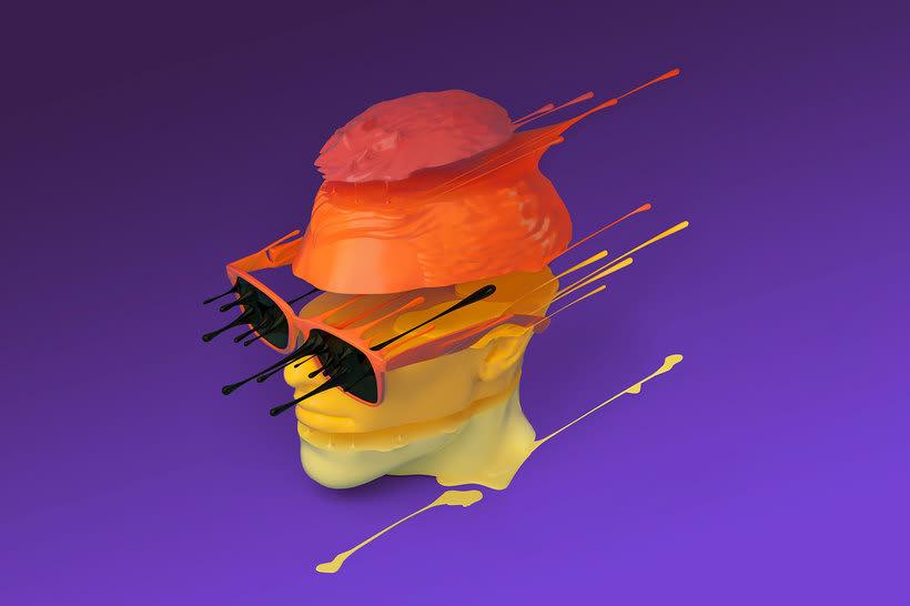 Piérdele el miedo al 3D de la mano de Tavo 7