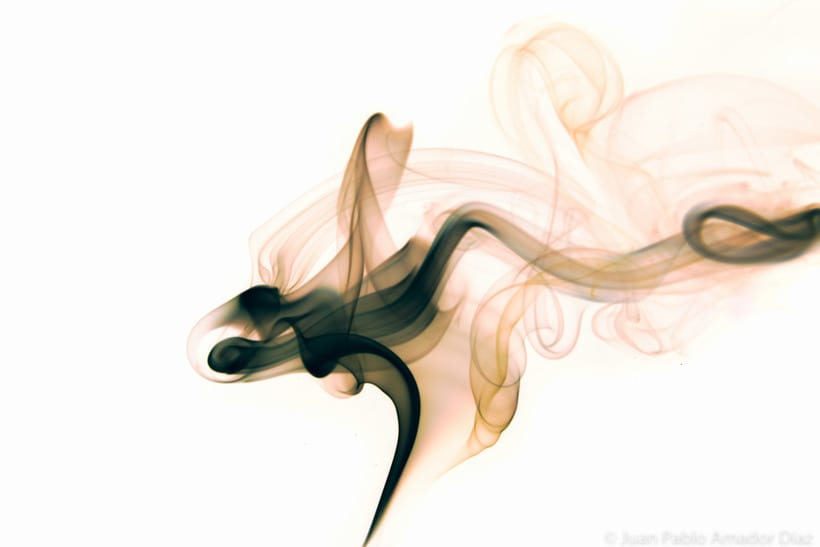 Smoke Photography 4