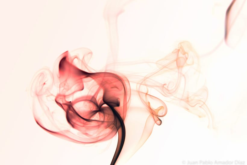 Smoke Photography 5