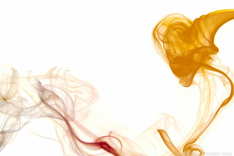 Smoke Photography 7