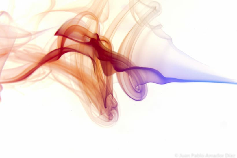Smoke Photography 9