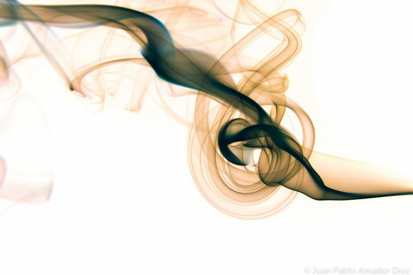 Smoke Photography 11