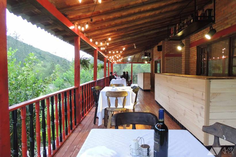 Restaurante Brangus Burguer 9