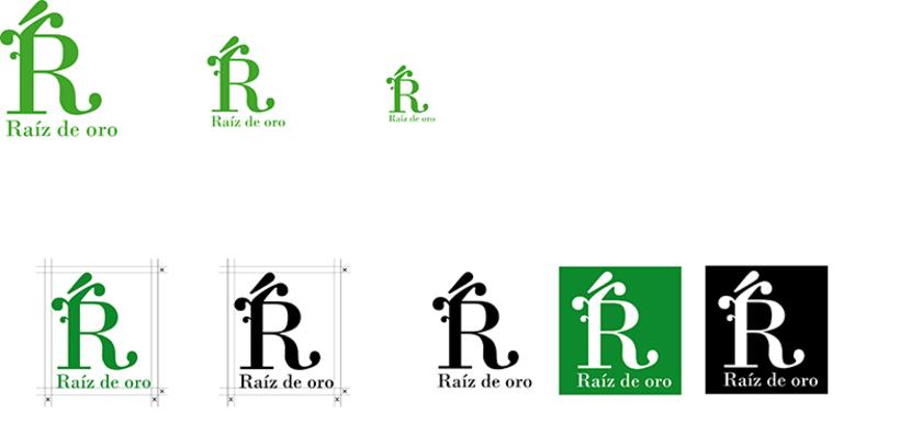 Restaurante Raíz de Oro 3