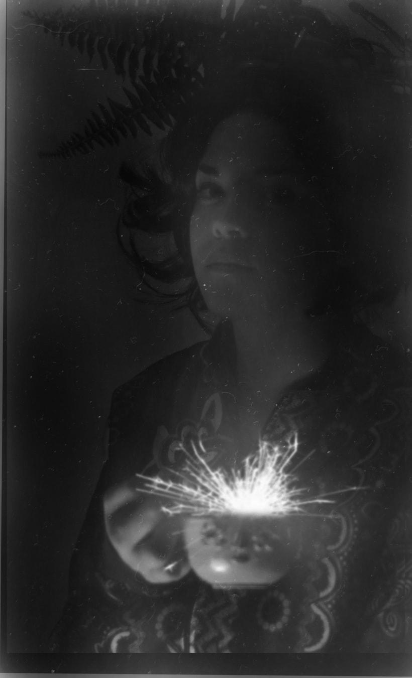 Mi Proyecto del curso: Postproducción fotográfica para la imaginación 2