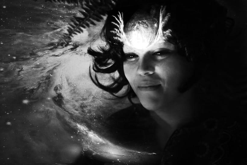 Mi Proyecto del curso: Postproducción fotográfica para la imaginación 3