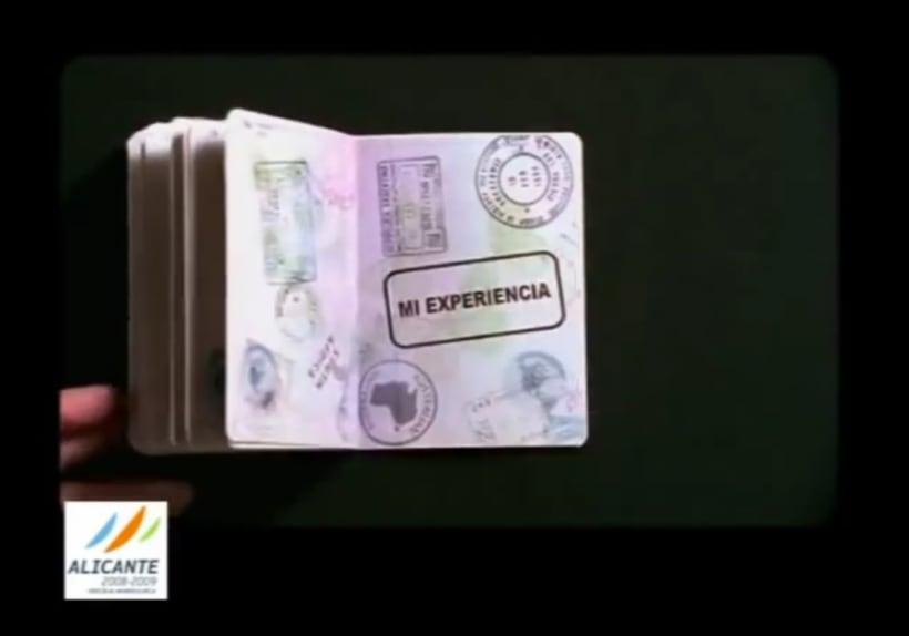San Miguel 'Mi experiencia' 4