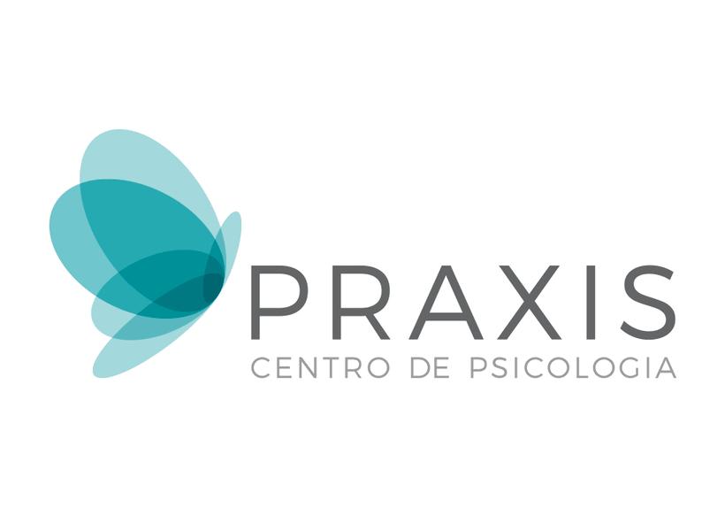Praxis 'Centro de Psicología' 1