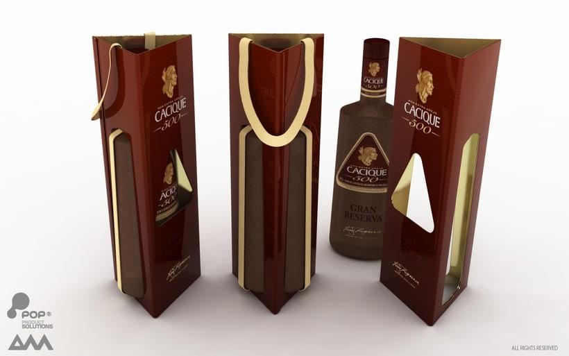 Packaging Varios -1