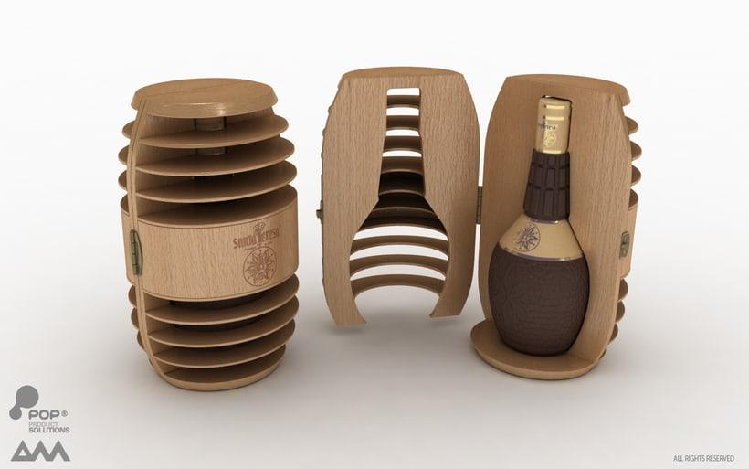Packaging Varios 5