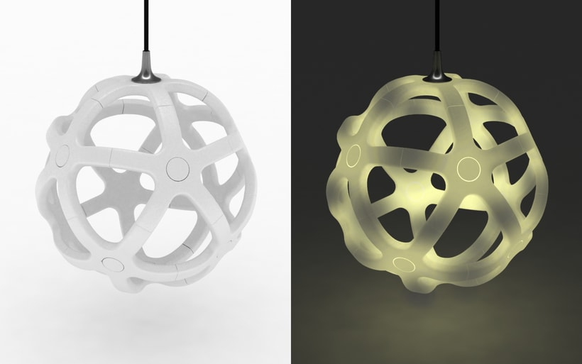 Nest Lamp 0