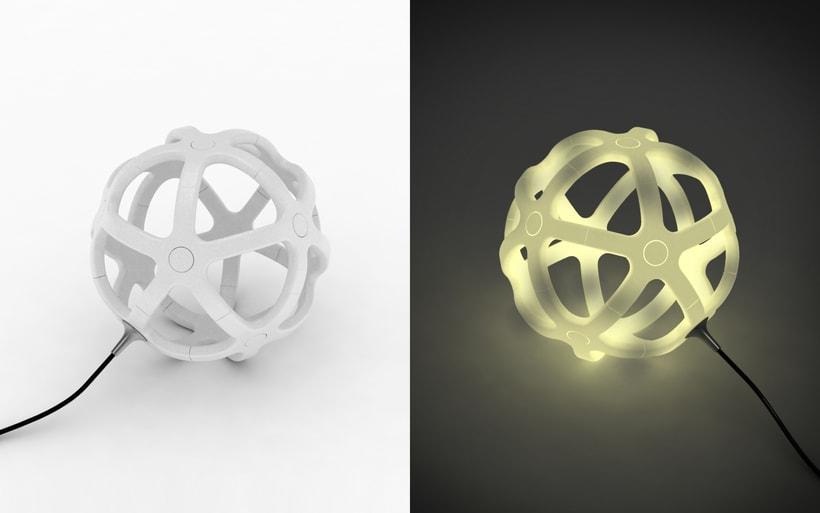 Nest Lamp 1