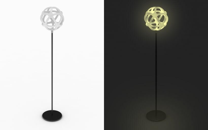 Nest Lamp 2