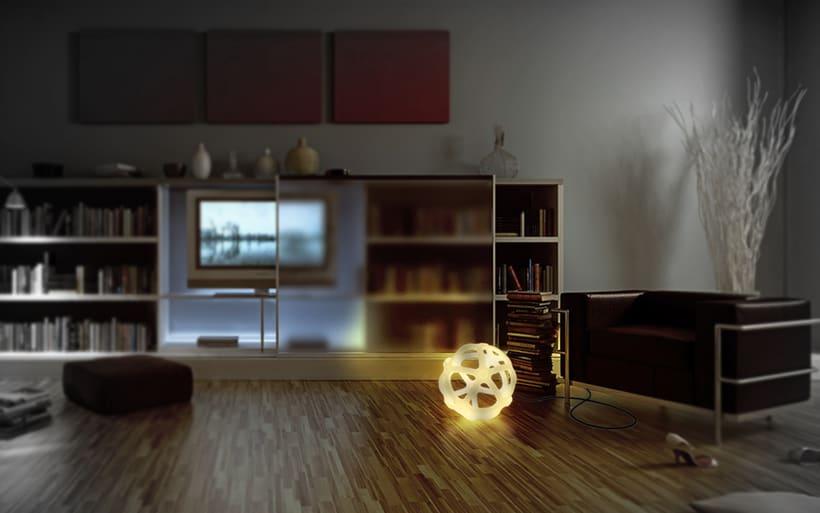 Nest Lamp 3