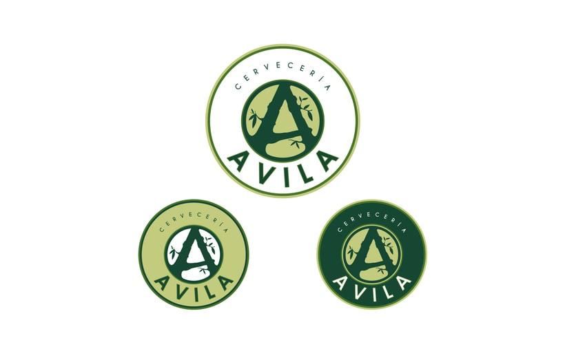 Cervecería Ávila -1
