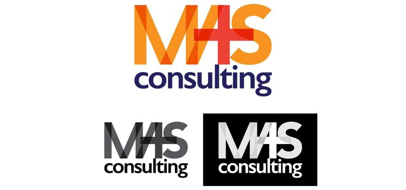 MAS Consulting Branding 0