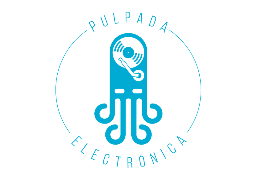 'Pulpada Electrónica', Arume Restaurante 1