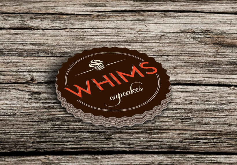 Whims Cupcakes 2