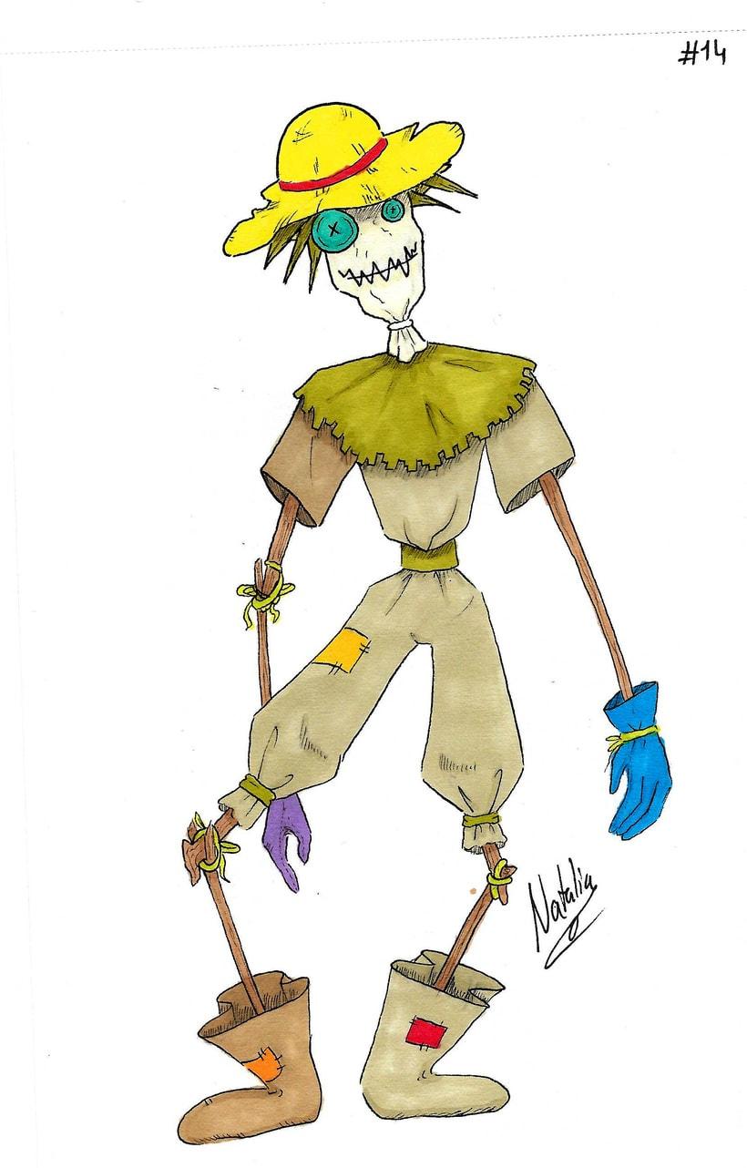 Scarecrow 0