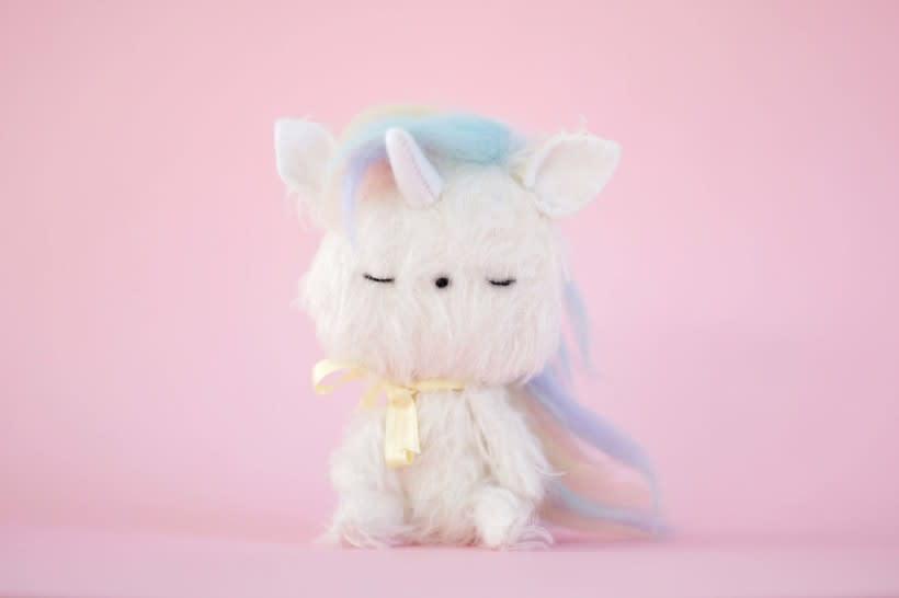 Pocholín Unicornio 2