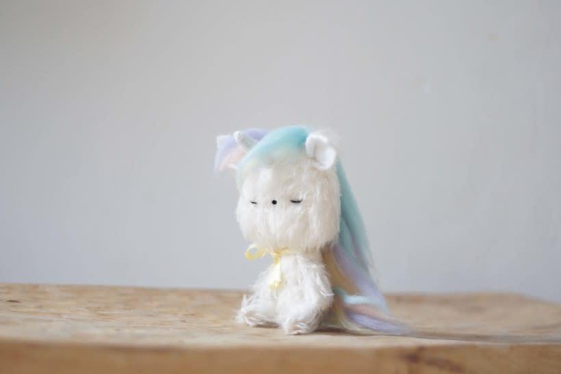 Pocholín Unicornio 1
