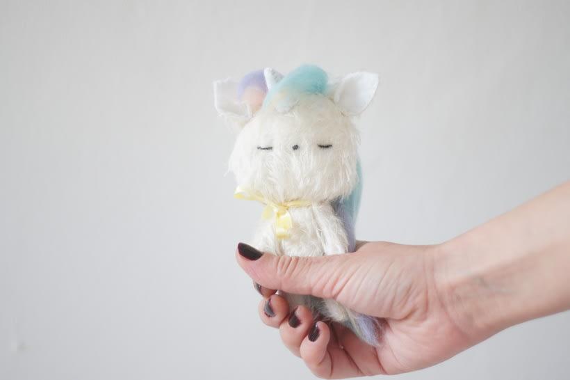 Pocholín Unicornio 3