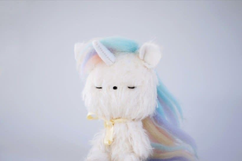 Pocholín Unicornio 6