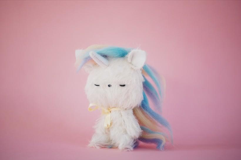 Pocholín Unicornio 9