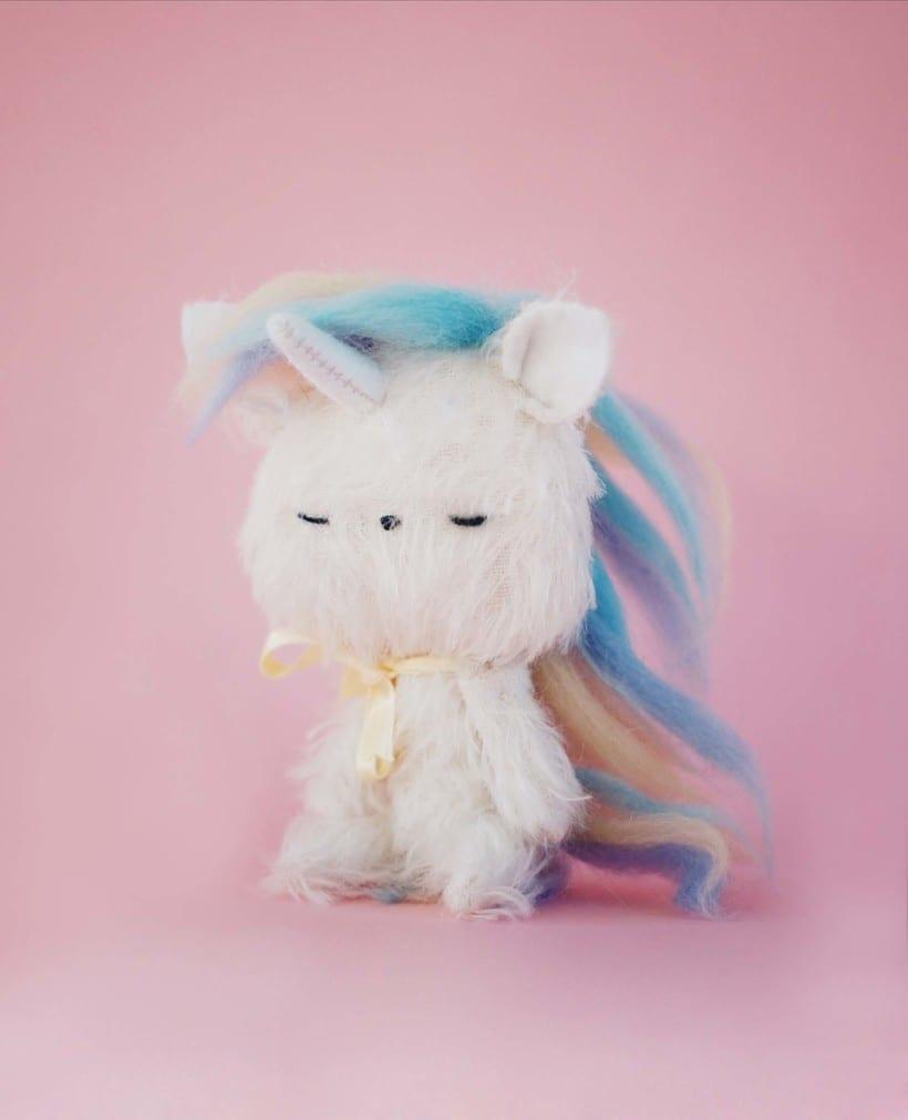 Pocholín Unicornio 0