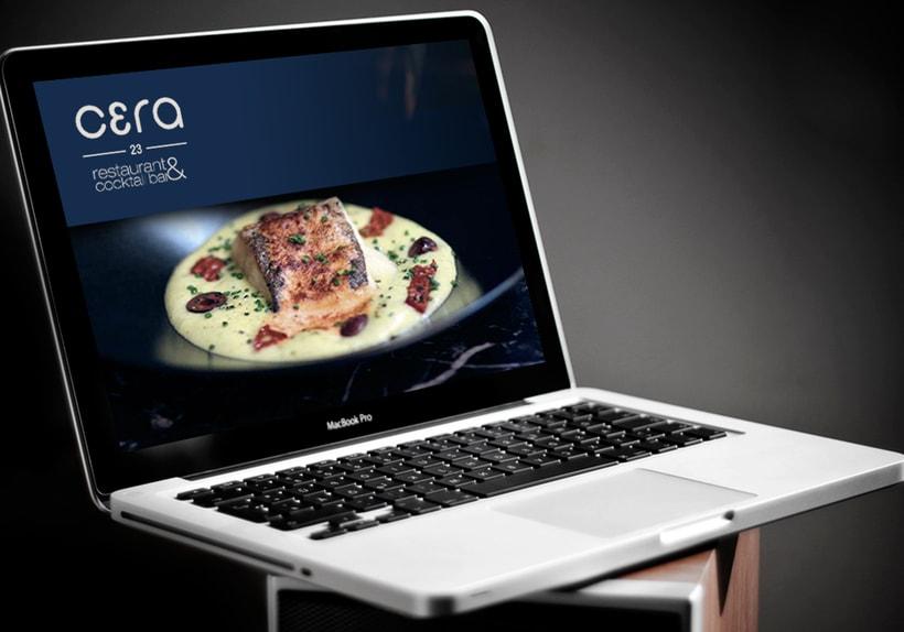 Cera23 Restaurante 3