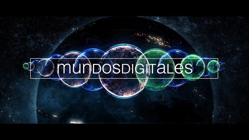 Opening Mundos Digitales 2016 4
