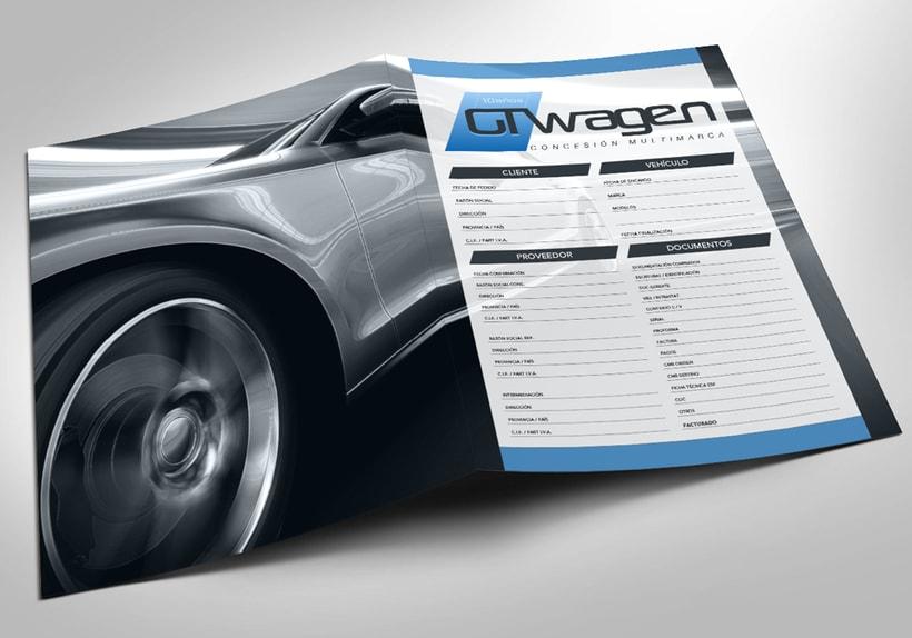 GtWagen 'Concesionario Multimarca' 1