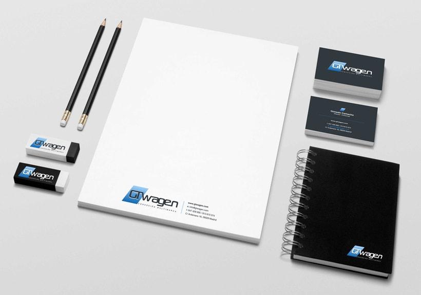 GtWagen 'Concesionario Multimarca' 2