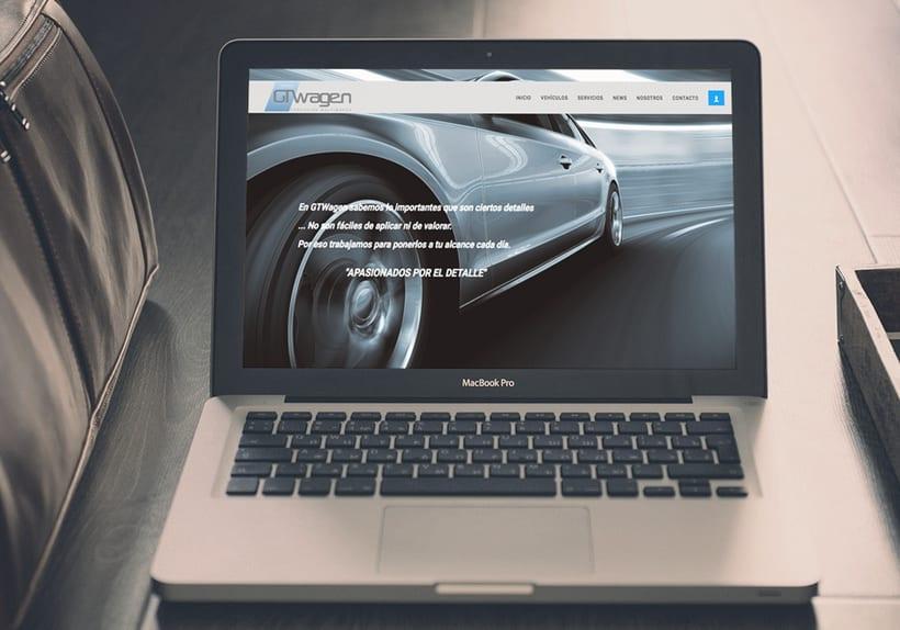 GtWagen 'Concesionario Multimarca' 3
