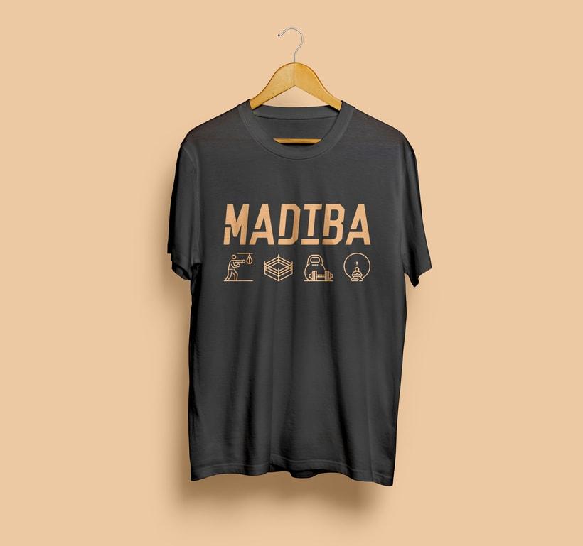 Madiba 3