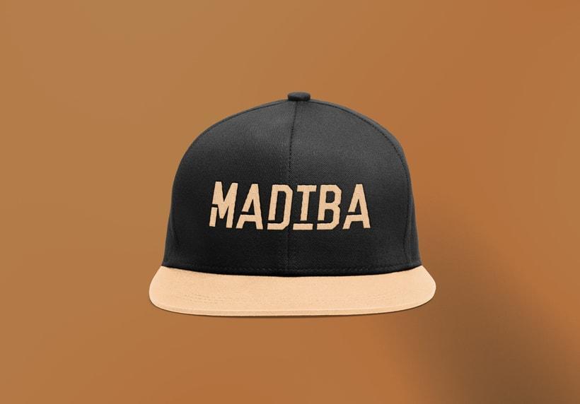 Madiba 5