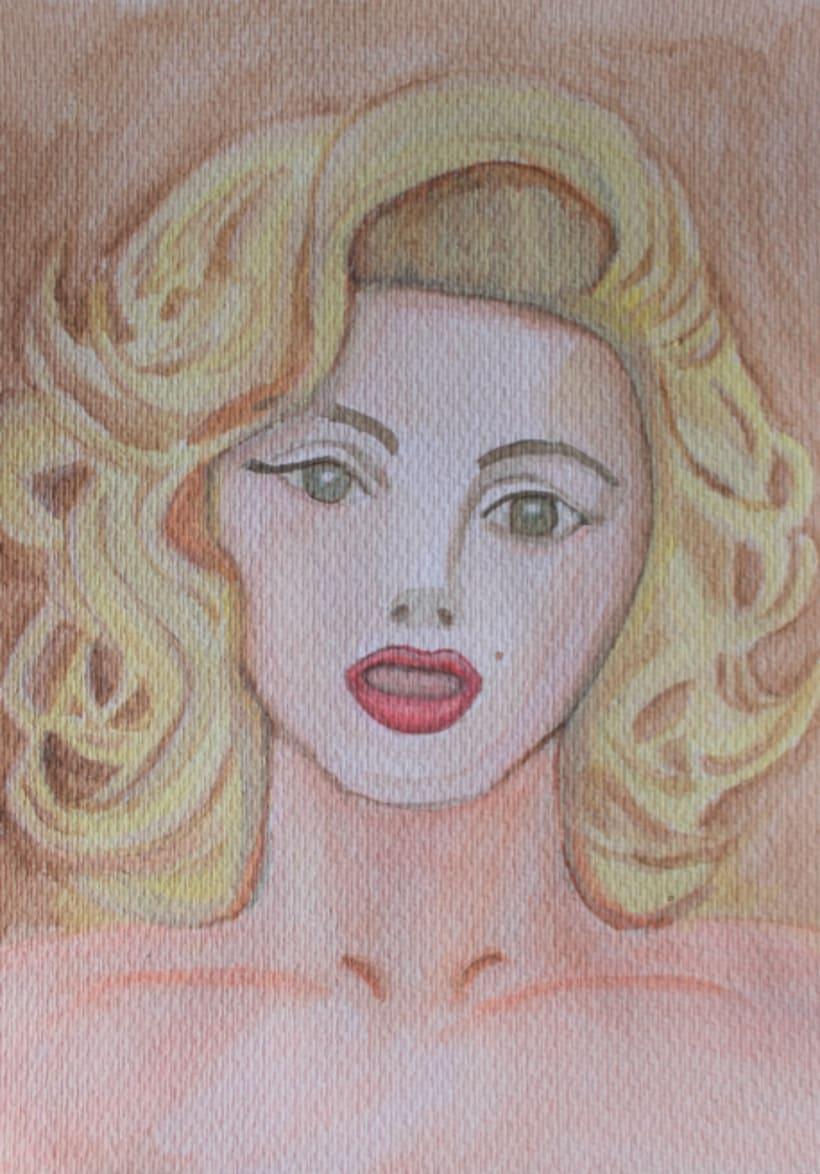 Pintura variada 1