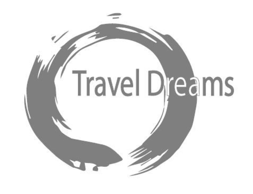 Logo Corporativo Travel Dreams 2