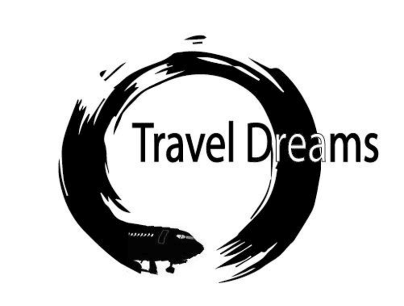 Logo Corporativo Travel Dreams 3