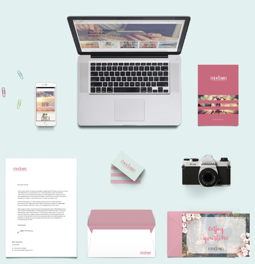 Nuevo proyectoModaon - Tu catálogo online 2