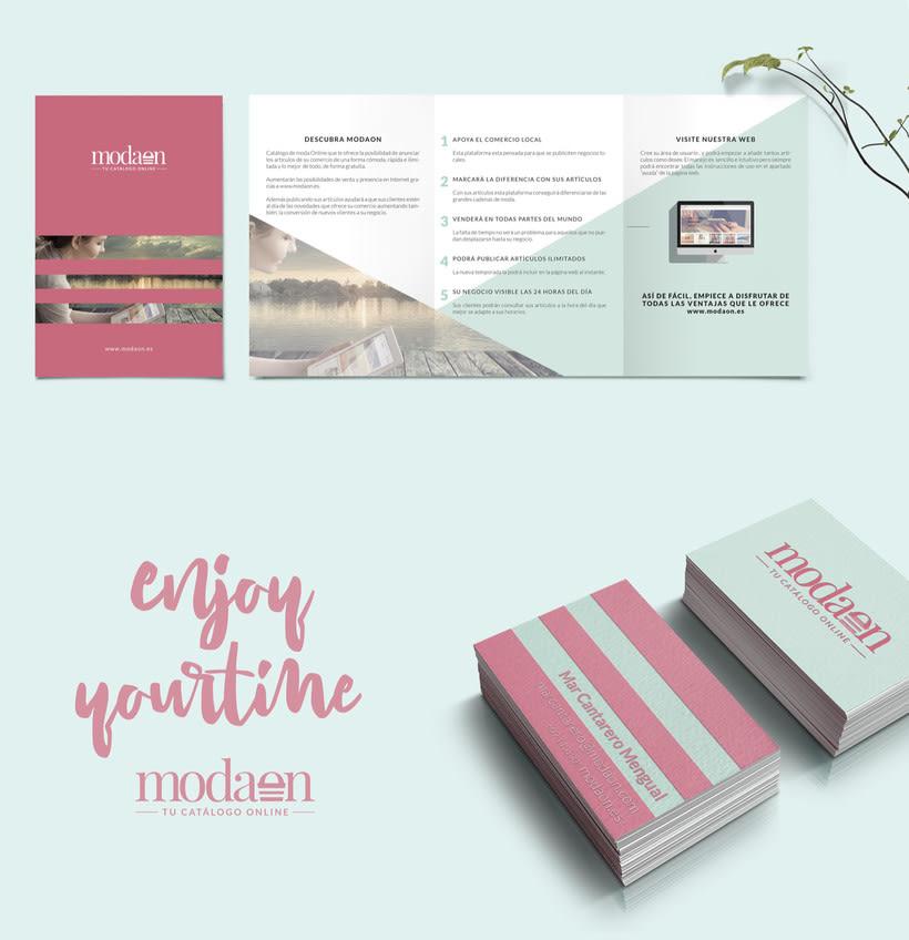 Nuevo proyectoModaon - Tu catálogo online 3