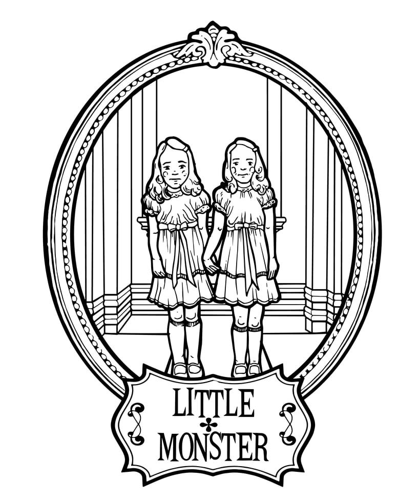 Little Monster 3