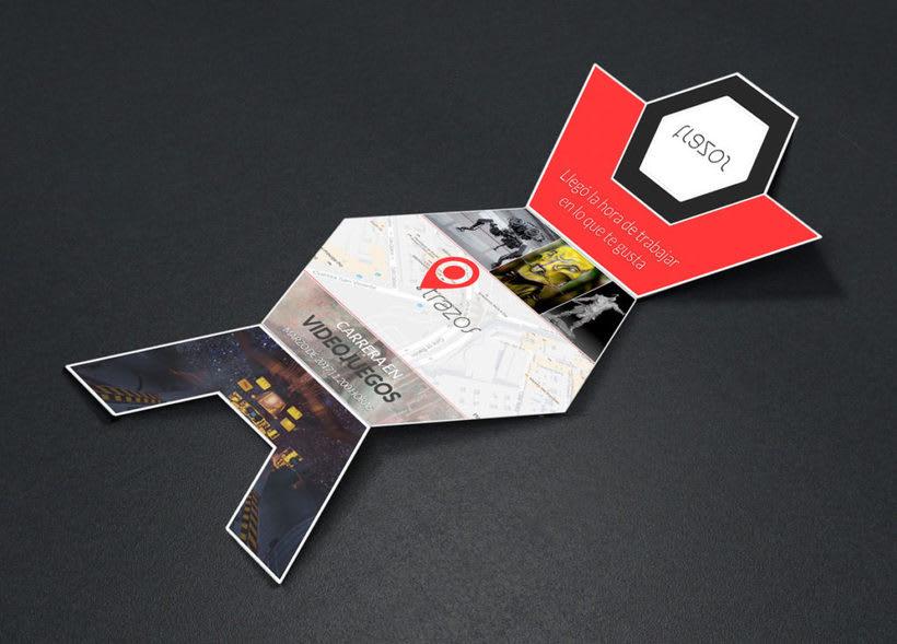 """Mockup Packaging """"Pokeball"""" para MADRID GAMING EXPERIENCE - trabajo Master -1"""