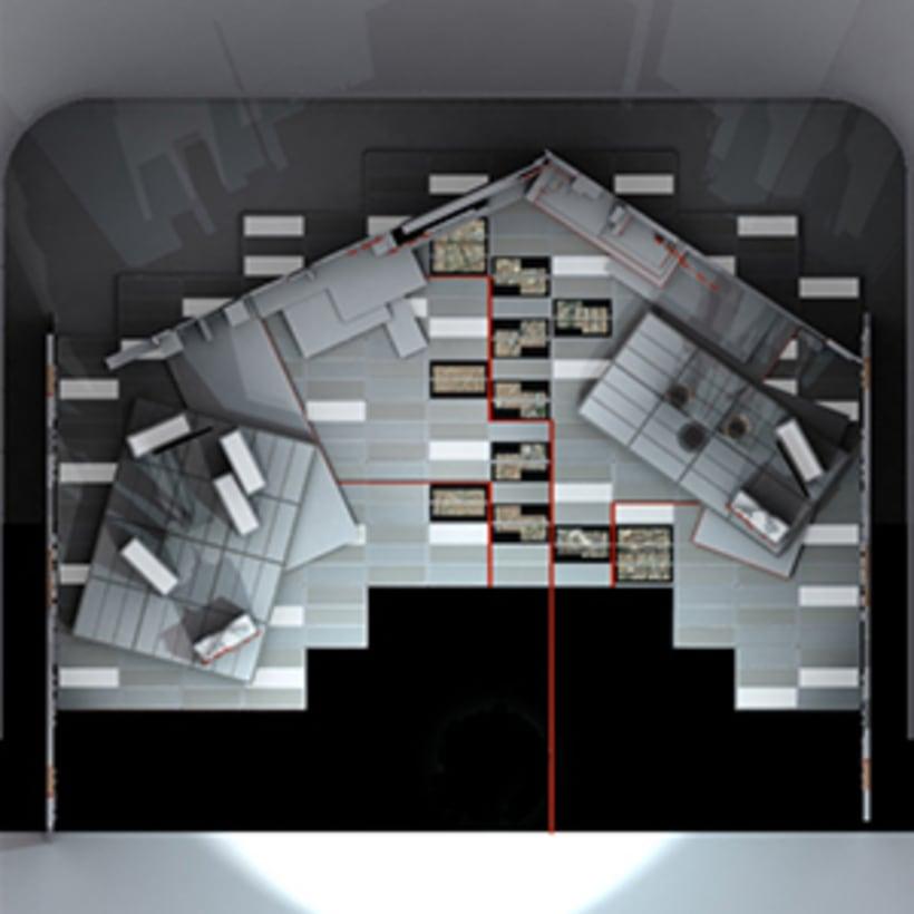 PROYECTO SKYLINE PROGRAMA DE TELEVISIÓN 2