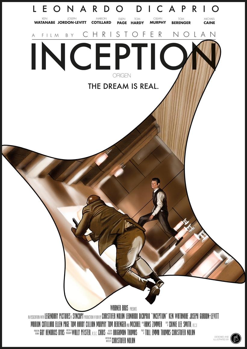 Inception 3