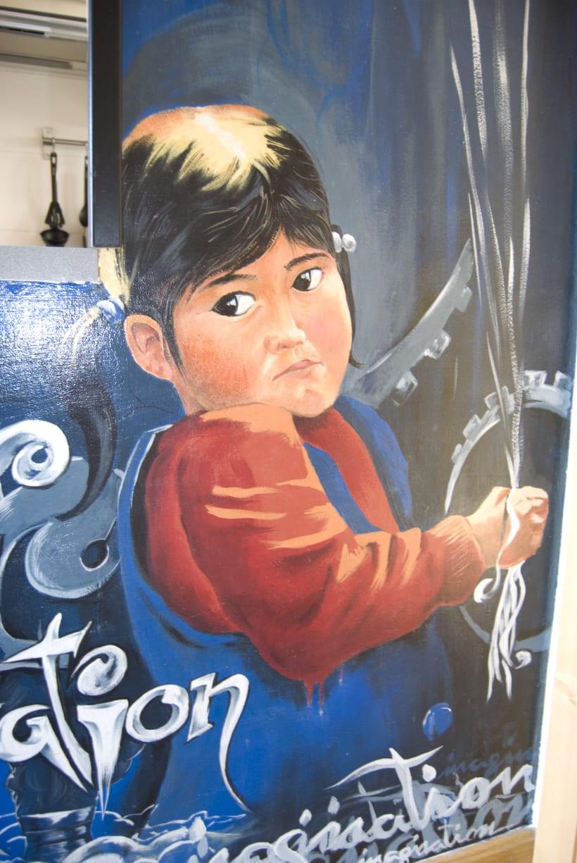 Pintura mural 22